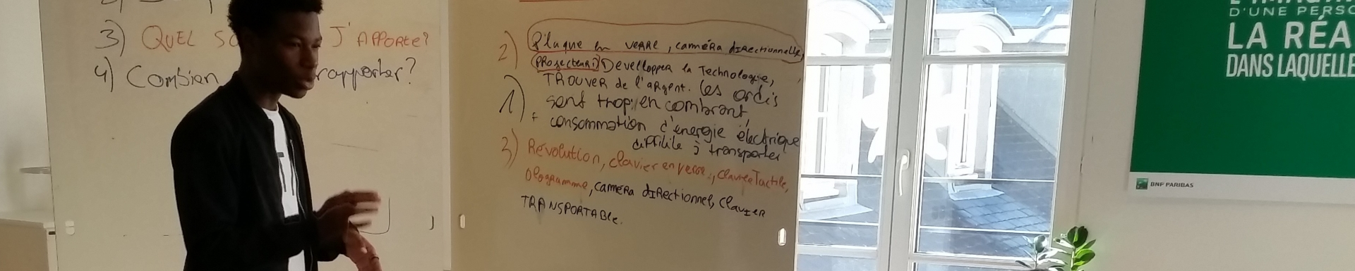 competences transversales