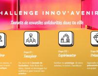 Hackathon du Challenge