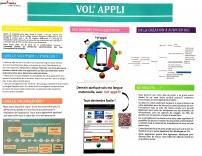 Le projet Vol'Appli développé par les Collégiens de Voltaire à Sarcelles